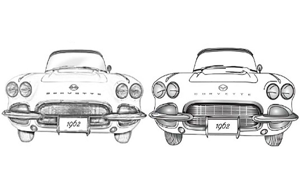Vector Line Drawing Service